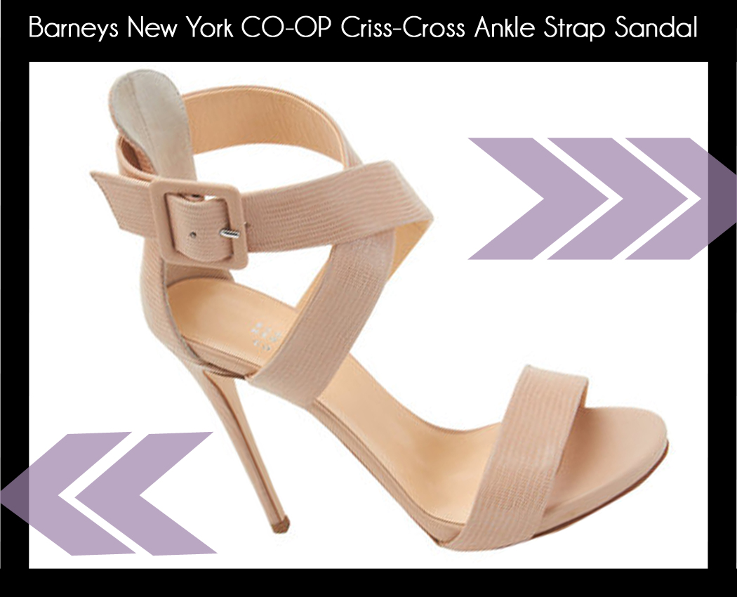 barneys sandal