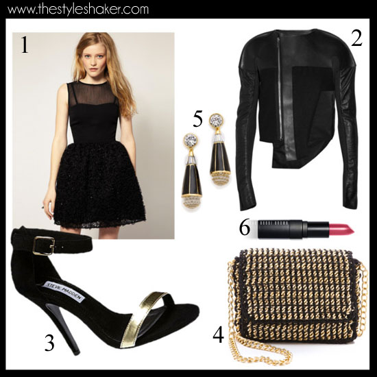 look 2_how to wear ankle strap sandals