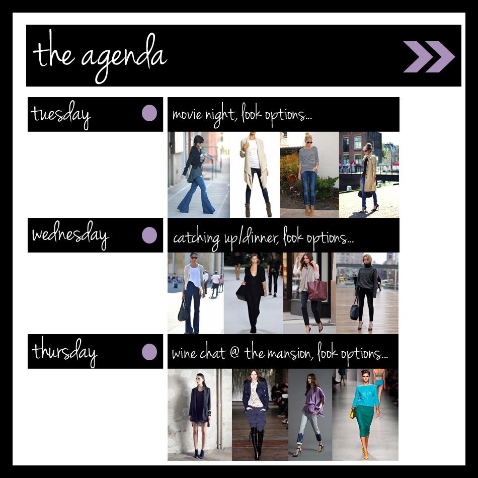 wiw week a1