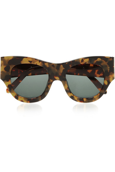 Sunglasses, source:   www.net-a-porter.com