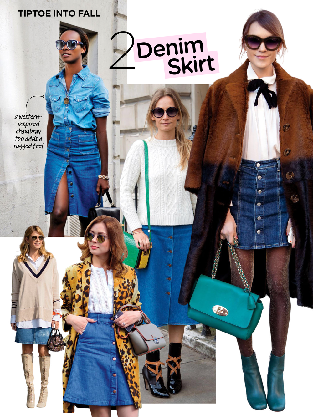 People StyleWatch August 2015