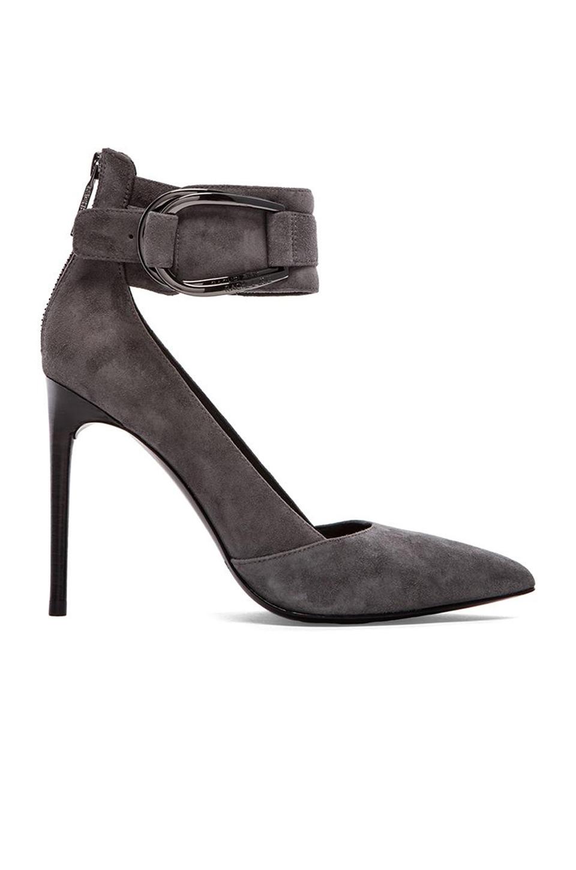 RACHEL ZOE Cassandra Heel • $98 • Revolve Clothing