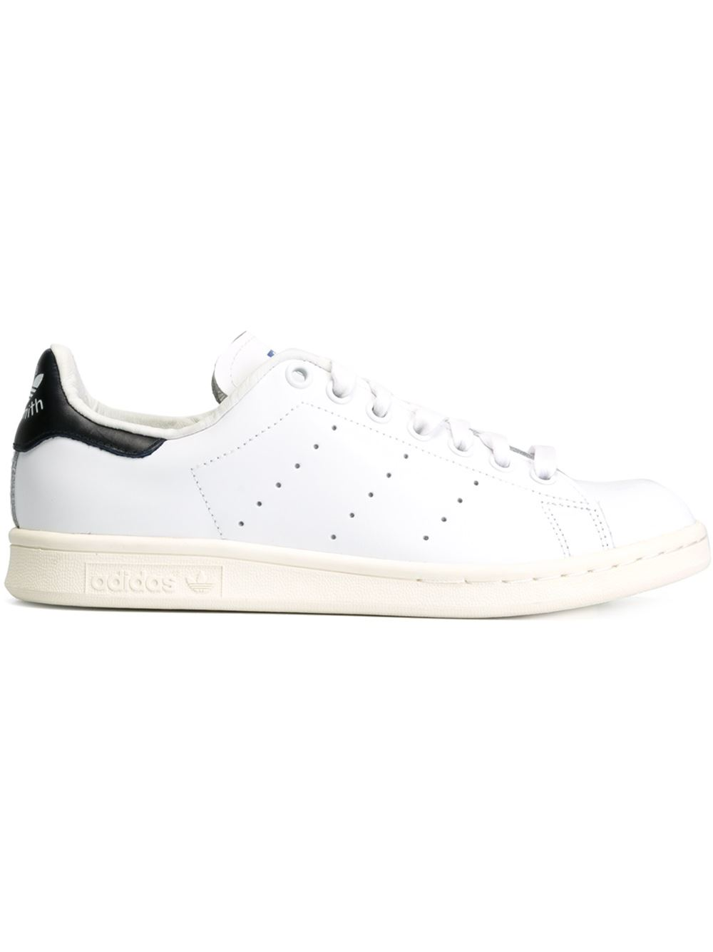 Adidas Originals 'Stan Smith' sneakers • $68.09 • Farfetch