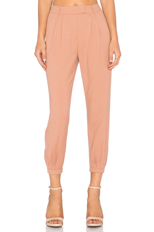 Greylin Kasper Pant • $65 • Revolve Clothing