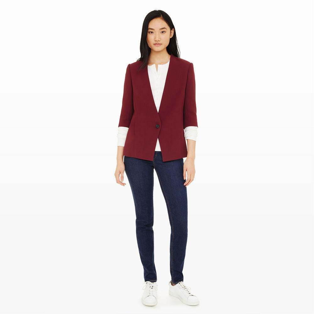 shop the Keelan Blazer
