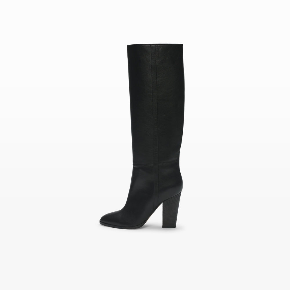 shop the Callie Soft Calf Boot