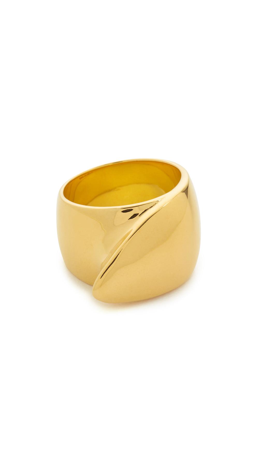 shop the Elizabeth and James Flint Ring