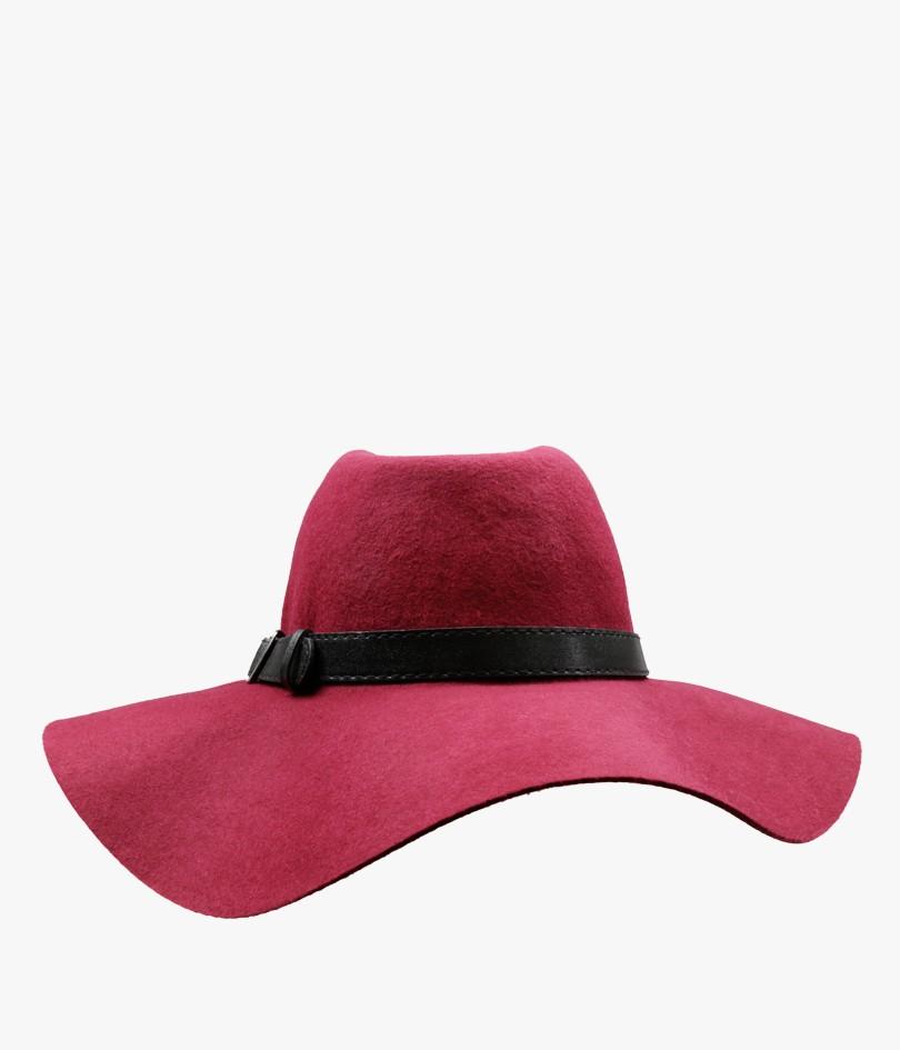 shop the Wide Brim Panama Hat