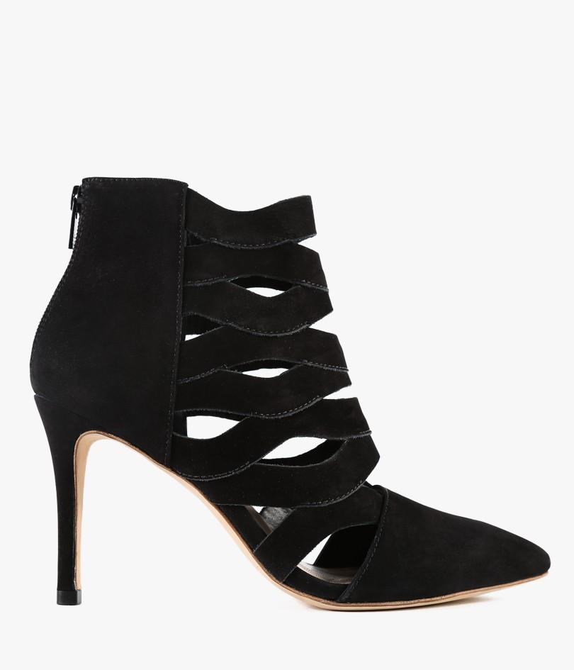 shop the Loeffler Randall Coralie Lattice Heel