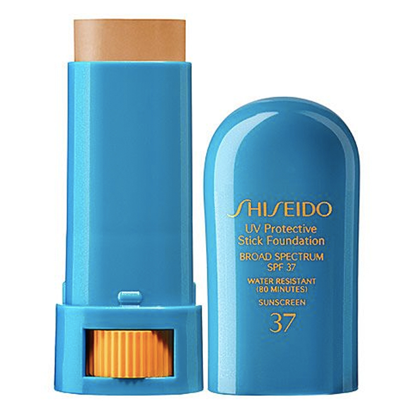Shiseido UV Protection Stick