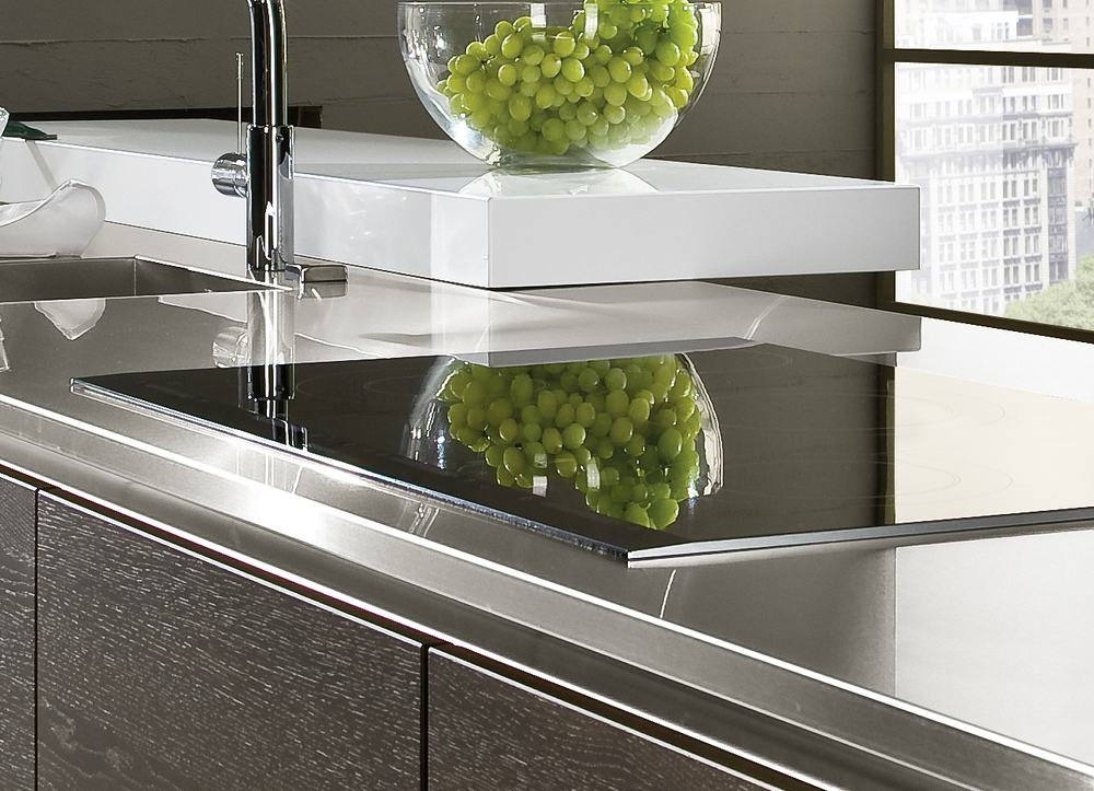 Devitrified Glass & Ceramic Hobs