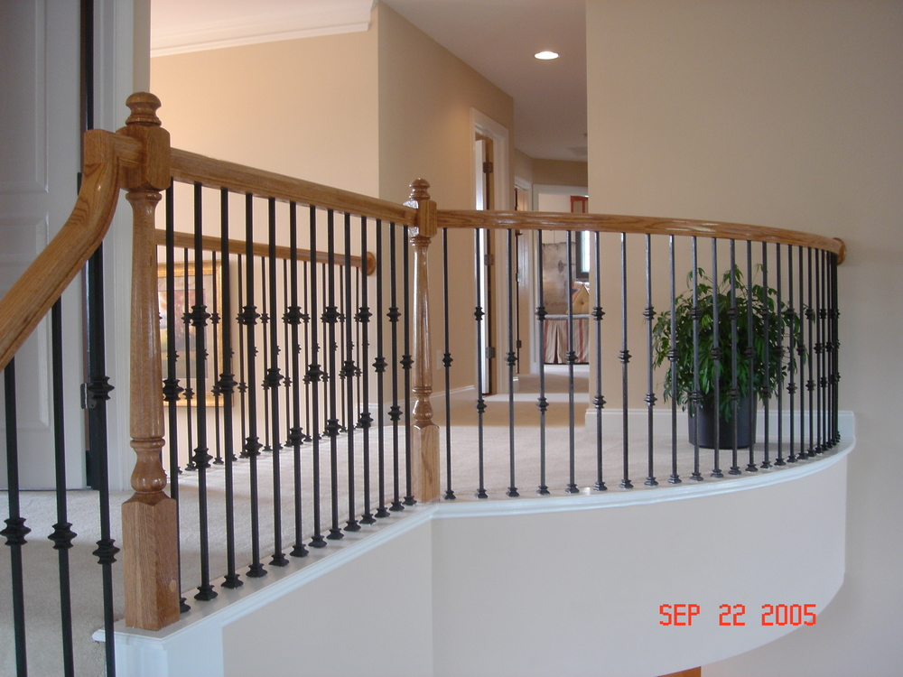 Charmant Regency Stair Parts
