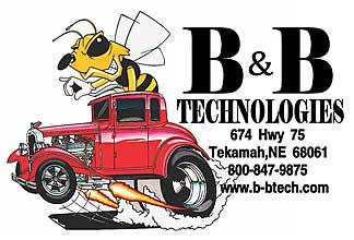 B & B Technologies