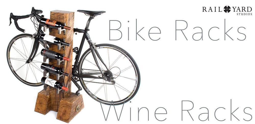 Wine Racks,  Bike Racks