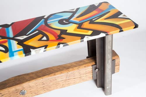 Furniture Design Nashville new graffiti top designs custom furniture design nashville