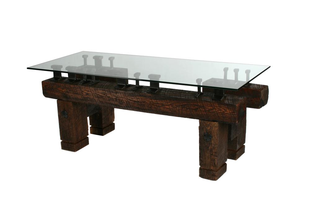 Morse Telegraph Desk Dark Stain (No. 5)