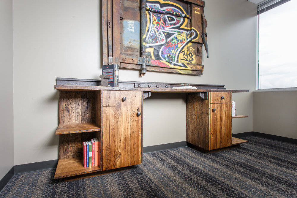 credenza-books-art-ceo-style-office-suite-corner-downtown-rail-yard-studios