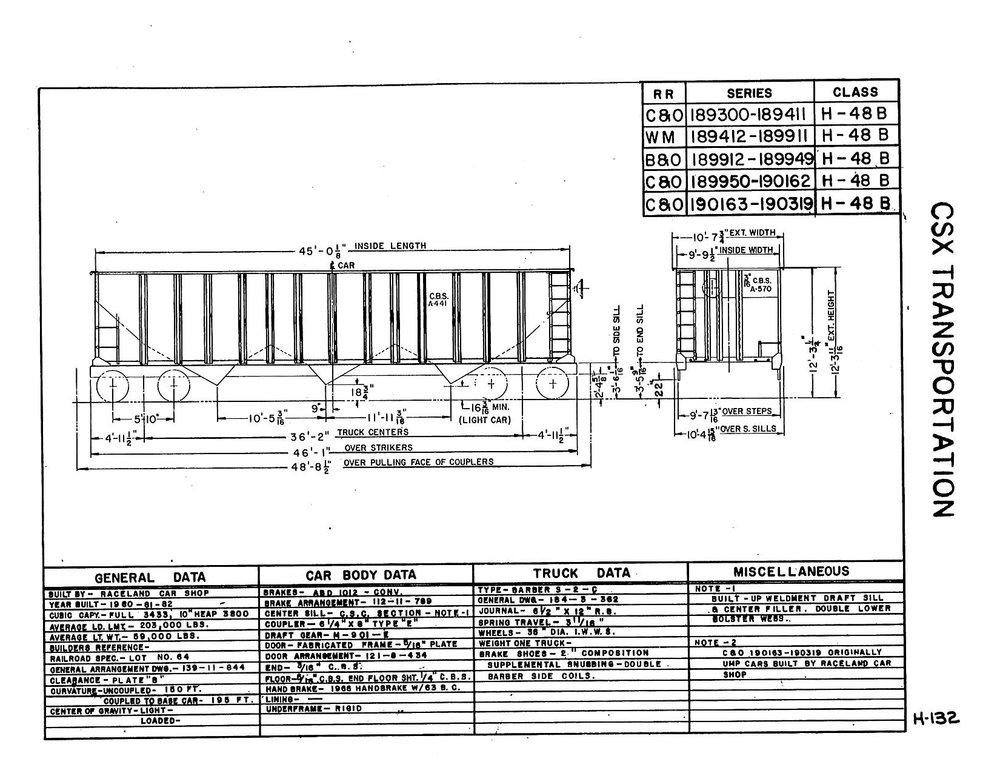 raceland-hopper-h48b-coal-railcar