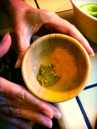 curryturmericpowders