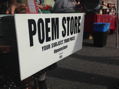 poemstoresignage