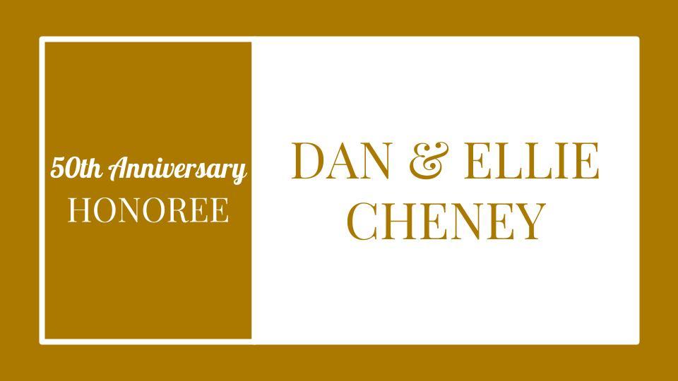 Dan & Ellie Cheney