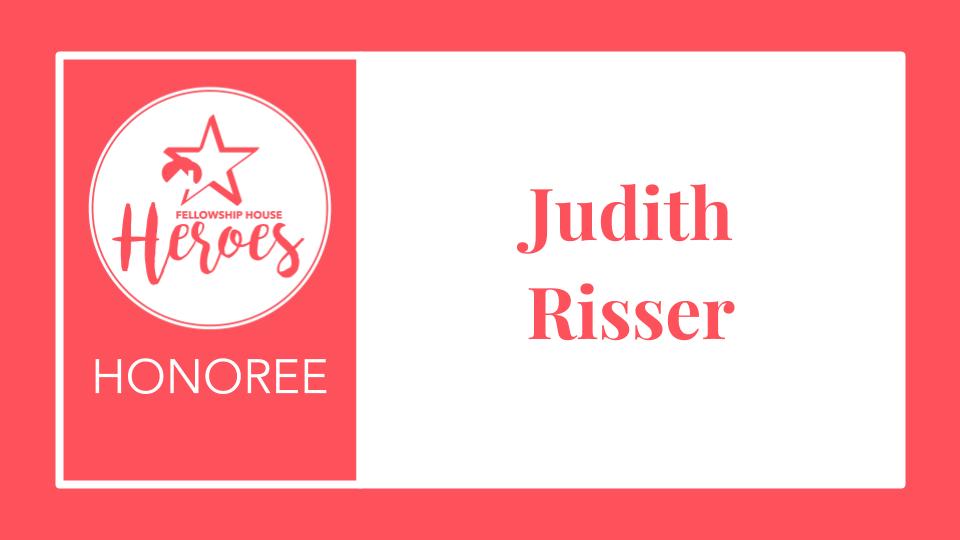 Judith Risser
