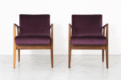 Set of Jens Risom Chairs.jpg
