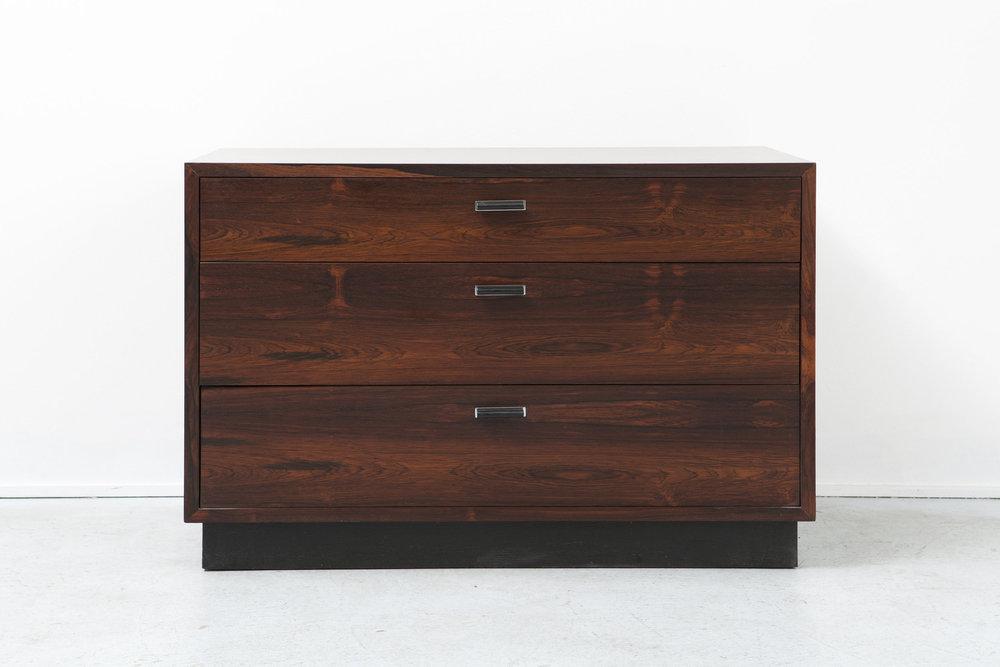 Harvey Probber Rosewood Dresser.jpg