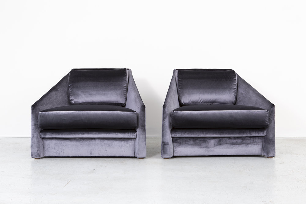 Set of Adrian Pearsall Lounge Chairs.jpg