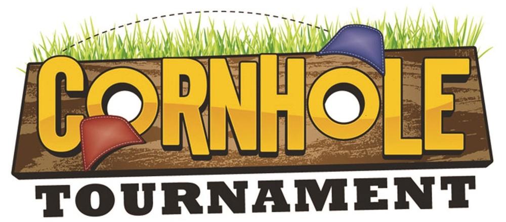 Cornhole Tournament starts @ 7pm up by horseshoe pits tonight!!!