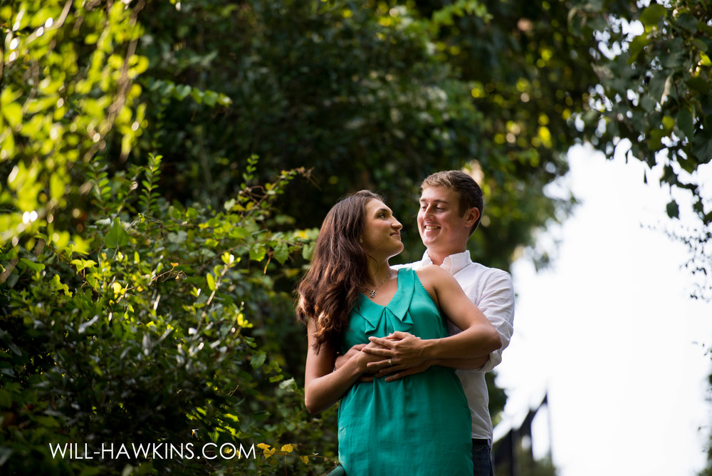 Virginia Beach Engagement Photographer Will Hawkins Photography Cape Henry Lighthouse