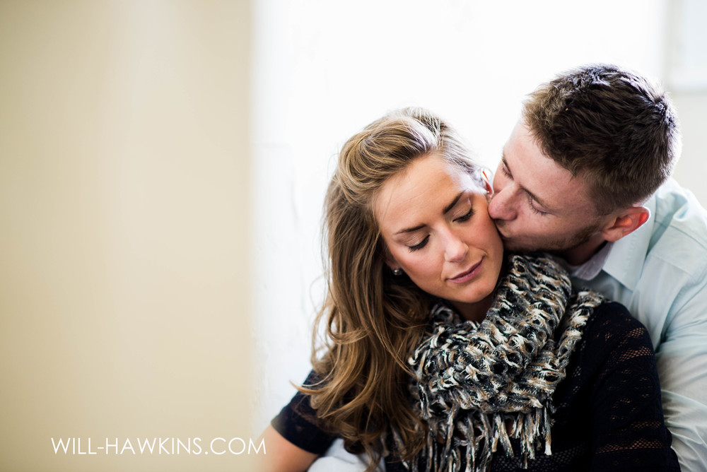 Will Hawkins Photography Bacon's Castle Engagement Photography Virginia Beach Engagement Photographer