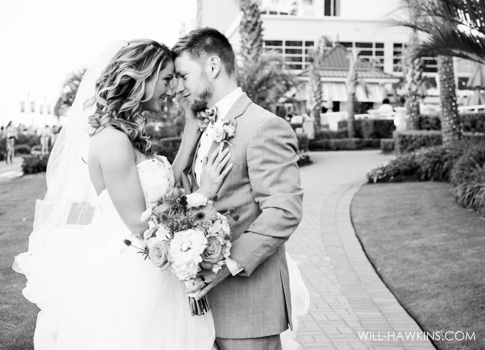 Will Hawkins Photography Virginia Beach Wedding Photographer Oceanaire Wedding Photographer