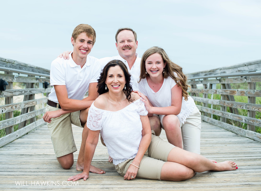 Will Hawkins Photography Family Portraits Family Photographer