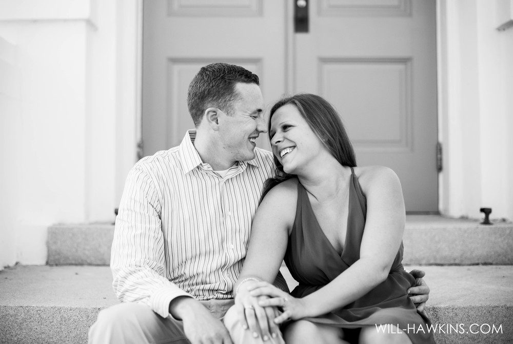 Richmond Engagement Session Richmond Wedding Photographer Will Hawkins Photography