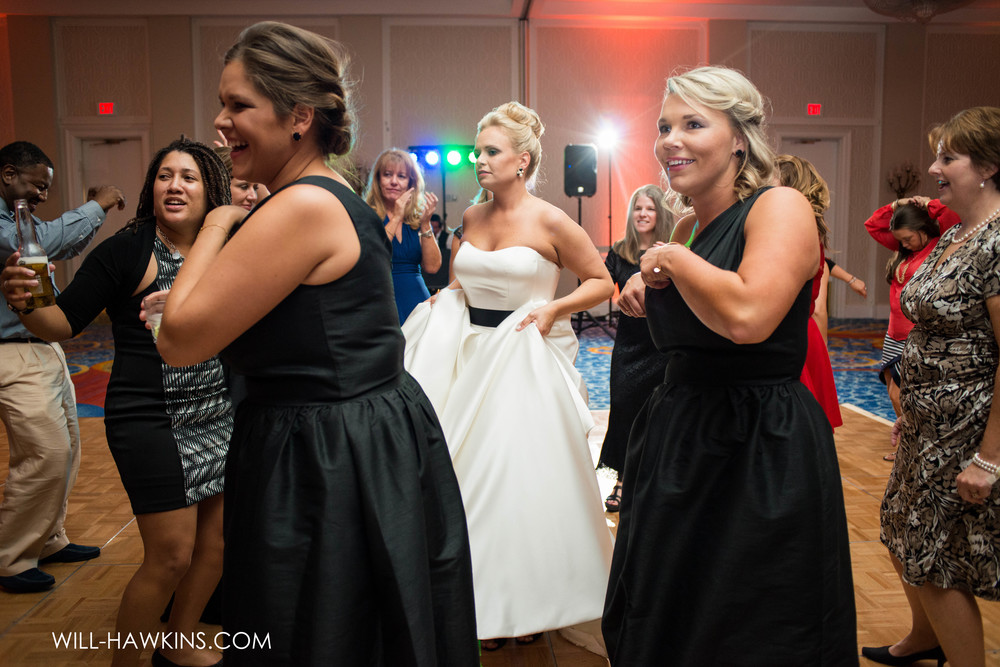 Will Hawkins Photography Virginia Beach Wedding Photographer Portsmouth Renaissance