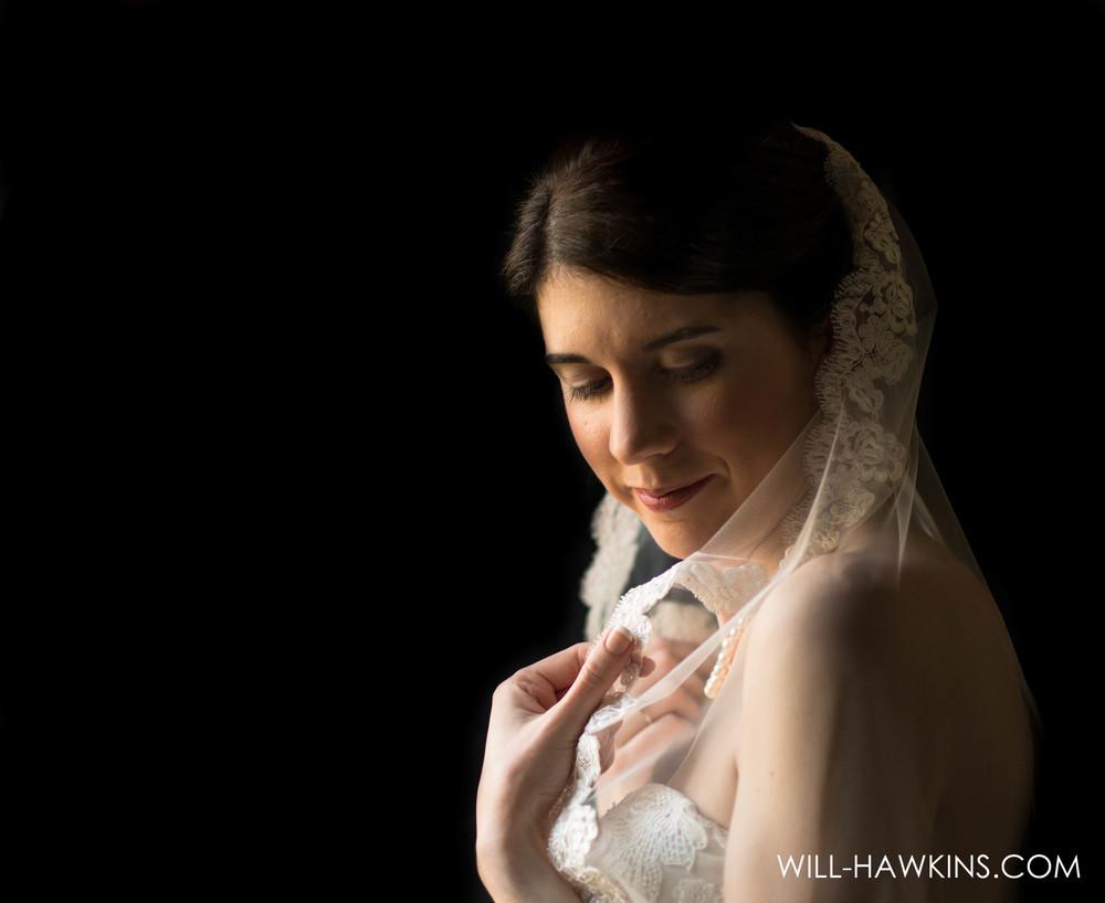 Amanda+John's wedding at the Williamsburg Winery in June.