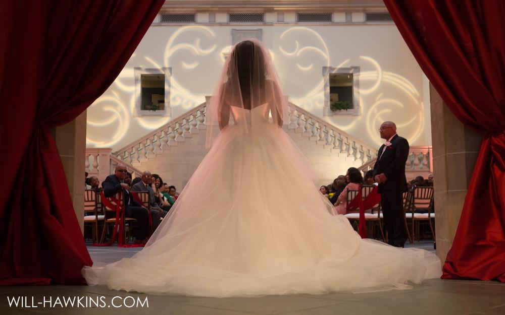 Virginia Wedding Photographer Virginia Beach Wedding Photographer Chrysler Museum of Art Wedding Will Hawkins Photography