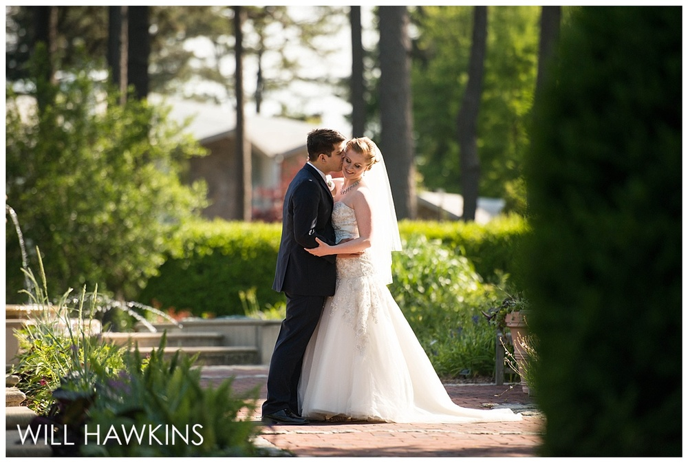 Virginia Beach Wedding Photography Virginia Beach Wedding Photographer Will Hawkins Photography Will Hawkins Norfolk Botanical Gardens Norfolk Wedding Photographer