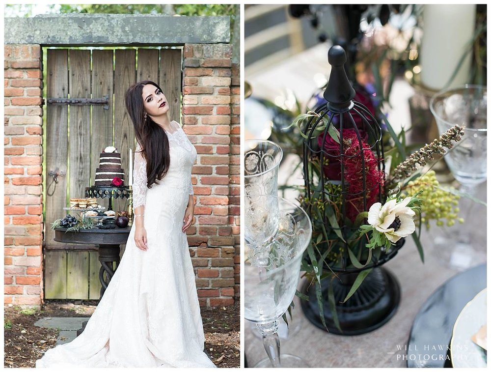 April 2016 | Styled Shoot at Hermitage Museum