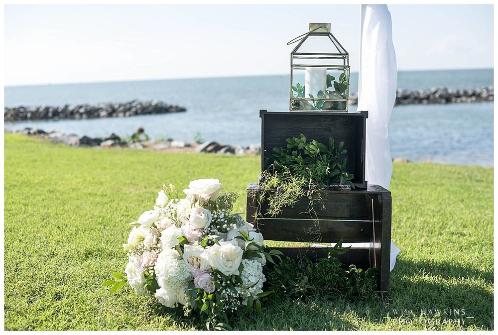 Oyster Farm Wedding Virginia Wedding Photographer Will Hawkins Photography Virginia Beach Wedding Photographer