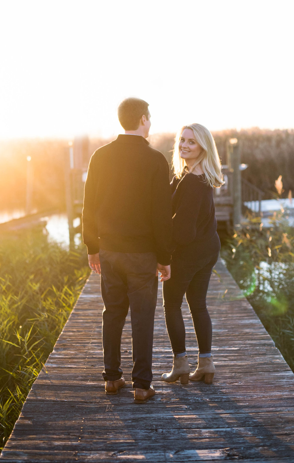 ENGAGEMENTS  Engagement pictures should be so much more than just a casual encounter. Your engagement session should document a part of your life in a way that complements the beauty of your wedding day.