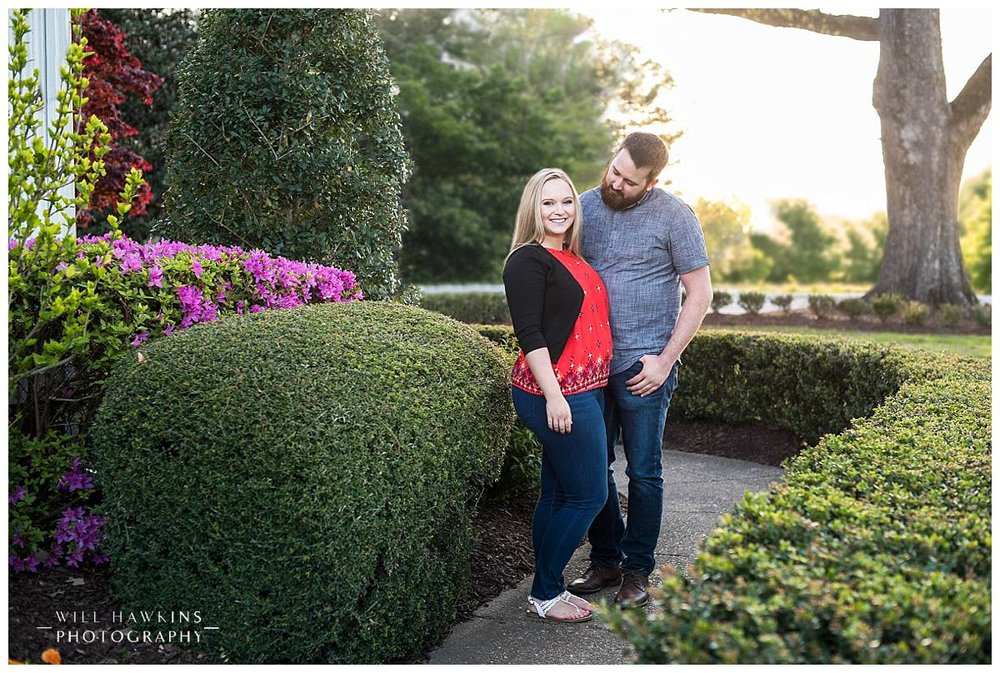 Norfolk Engagement Photographer Will Hawkins Photography Virginia Wedding Photographer Norfolk Engagement Session Chesapeake Engagement Session Greenbrier Farms Engagement Session