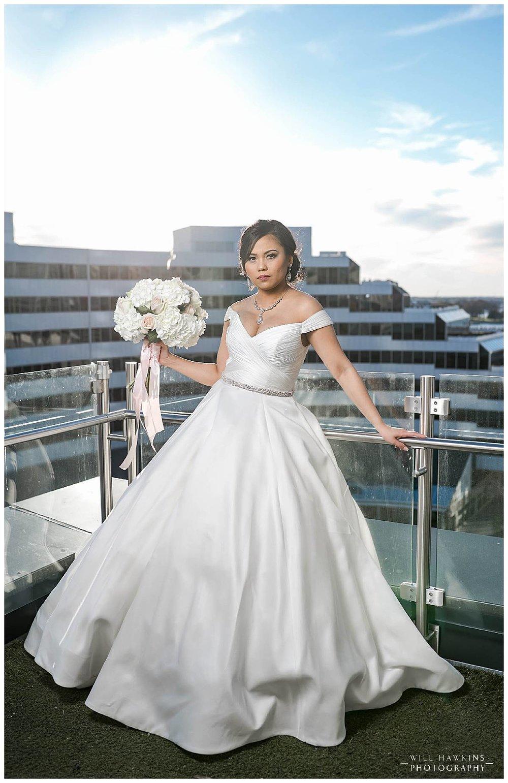 Joanna's Bridal Portrait's | March 2018