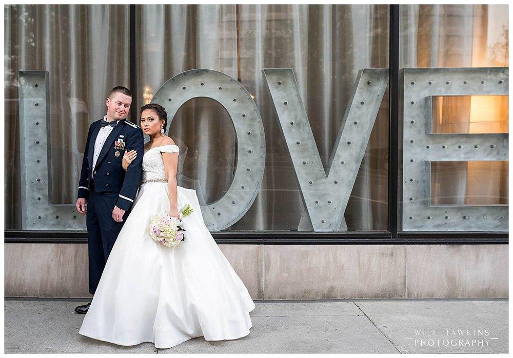 Joanna+Andrew | April 2018