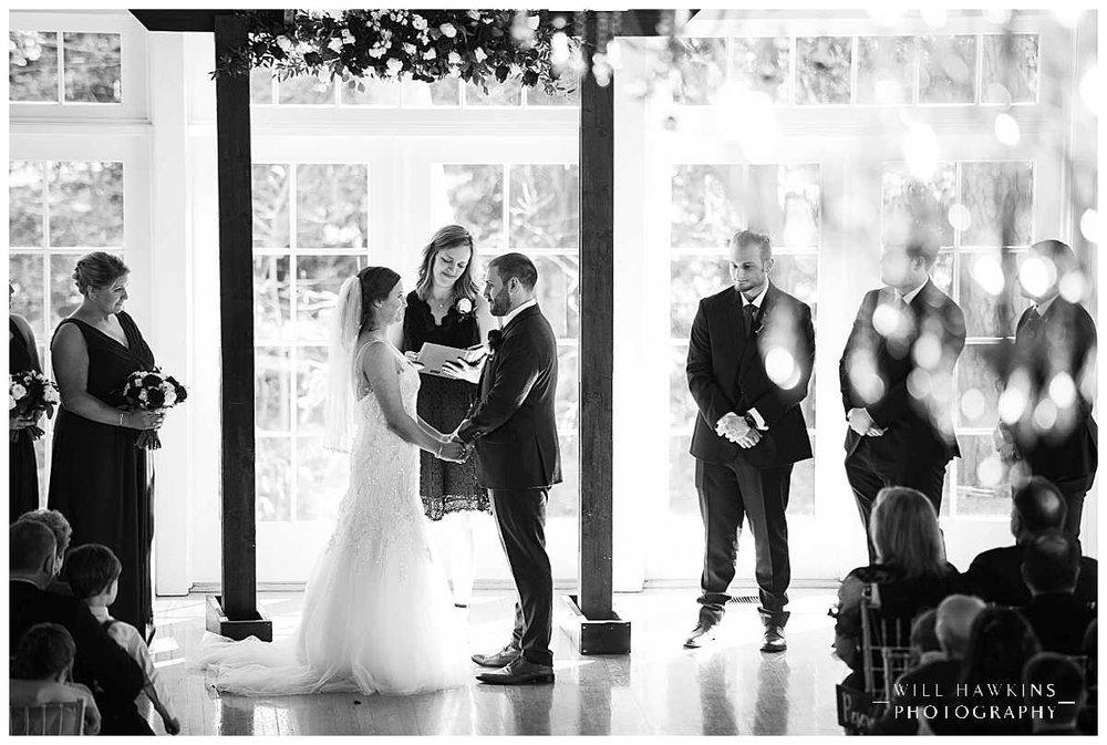 Will Hawkins Photography Women's Club of Portsmouth Wedding Virginia Wedding Photographer Virginia Wedding Photography