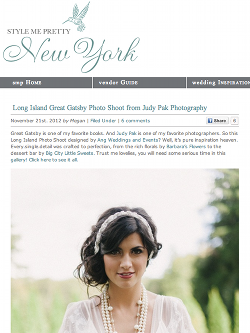style me pretty great gatsby shoot at de seversky mansion