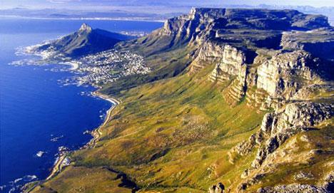 Southafricacoast