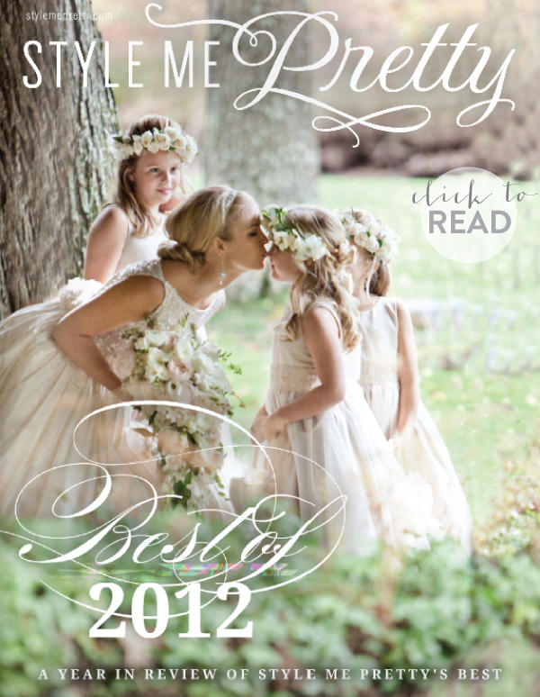 SMP best of weddings 2012