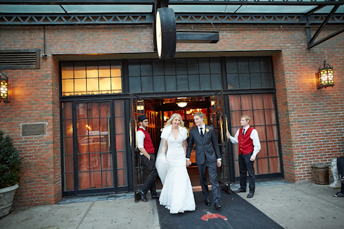 The Bowery Hotel - Ang Weddings and Events - R Wagner Photography-14